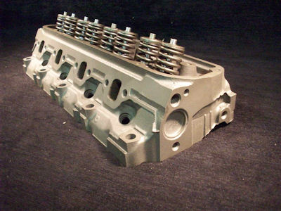 H on Ford Cylinder Head Casting Numbers