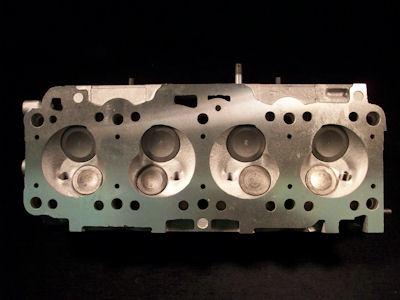Ford 1984 1995 2 0 Ltr L4 Cyl Cylinder Head Casting Fe79